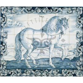 Dutch Horse 6×5 Tiles