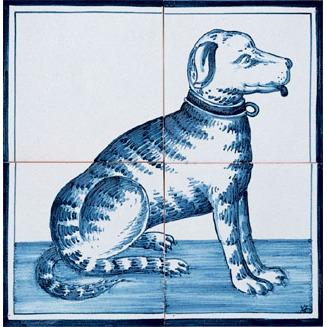 Animal Murals I Panels