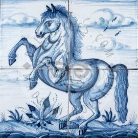 Horse 2×2 Tiles