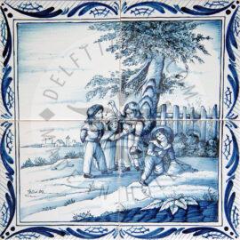 Landscape Mural 2×2 Tiles (Copy)