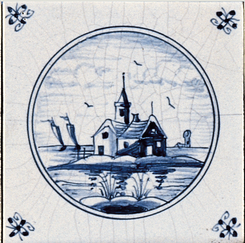 Landscape Tiles