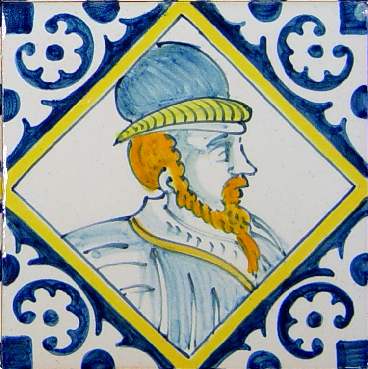 Polychrome Tiles