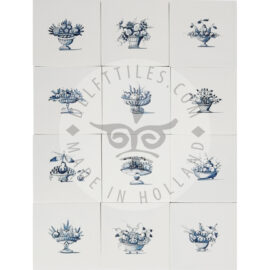 Small Fruit Basket Tiles (FM2)