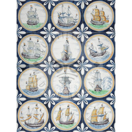 Ships In Circle Tiles (SM_mc)