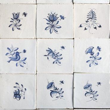 Available Antique Tile Sets