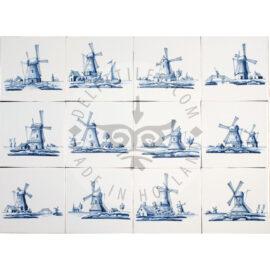 Landscape Windmill Tiles (LM)