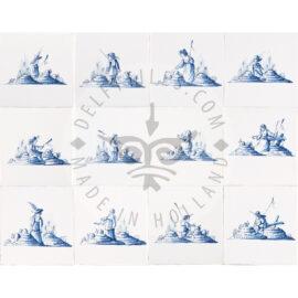 Shepherd Tiles (LHE)