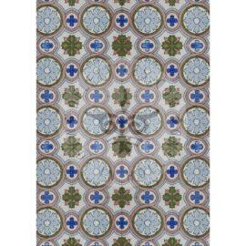 Vintage Dutch Tiles Designs # 11