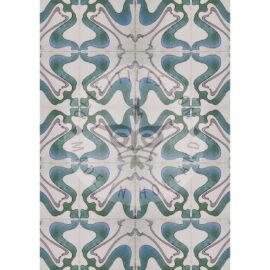 Vintage Dutch Tiles Designs # 14