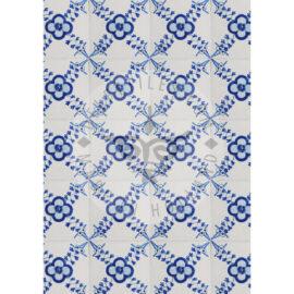 Vintage Dutch Tiles Designs # 15