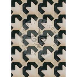 Vintage Dutch Tiles Designs # 17