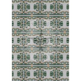 Vintage Dutch Tiles Designs # 18