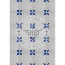 Vintage Dutch Tiles Designs # 19