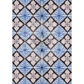Vintage Dutch Tiles Designs # 2