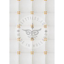 Vintage Dutch Tiles Designs #20