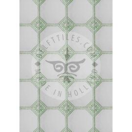 Vintage Dutch Tiles Designs #24