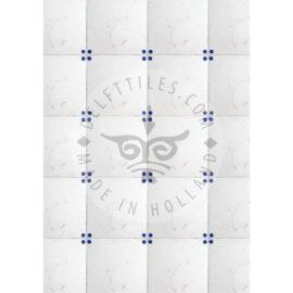 Vintage Dutch Tiles Designs #25