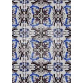 Vintage Dutch Tiles Designs # 3