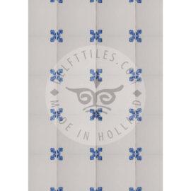 Vintage Dutch Tiles Designs # 4