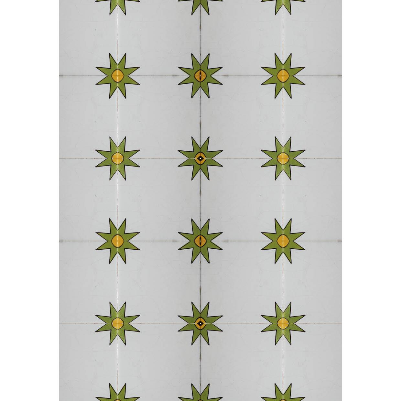 Reproduction Vintage Dutch Tiles