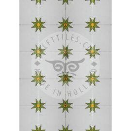 Vintage Dutch Tiles Designs # 5