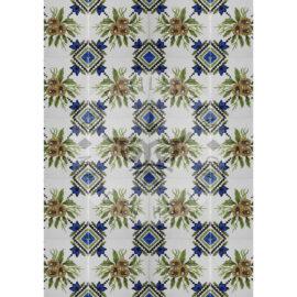 Vintage Dutch Tiles Designs # 6