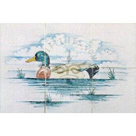 Wild Duck 3×2 Tiles