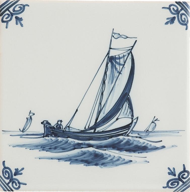 Excellent Nautical Tiles