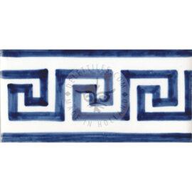Border Tile 16 – Snake
