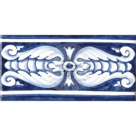 Border Tile 22