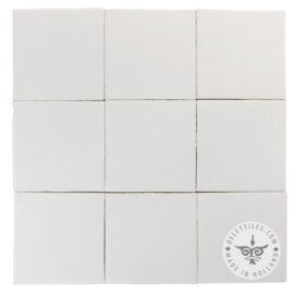 Modern Milky White TM03