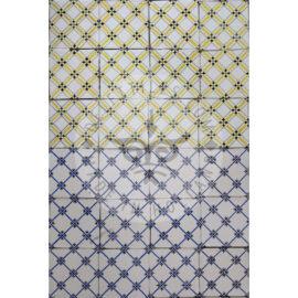 Vintage Dutch Tiles Designs #30
