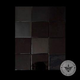 Special Color Glaze – Black Mix